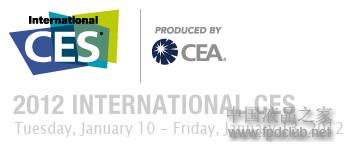 CES 拉斯维加斯国际消费电子展(美国